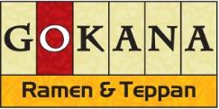 Promo Gokana Ramen