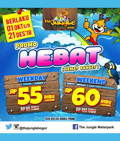Promo Hebat The Jungle Bogor_banner jakartahotdeal_1