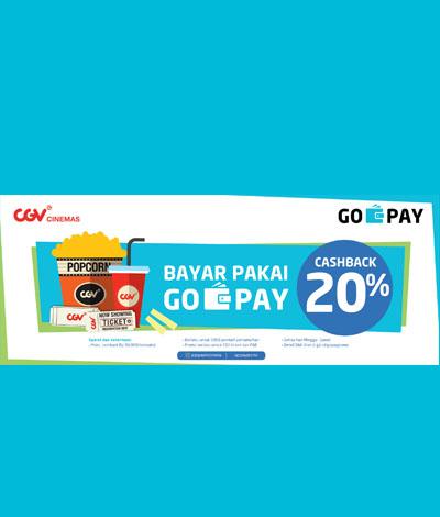 gopay cashback 20% CGV_2