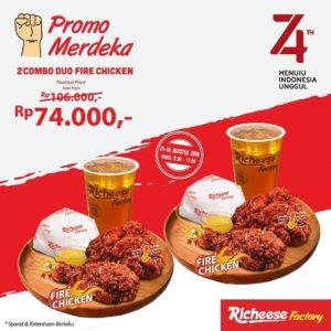 Promo Merdeka Richeese Factory, jakartahotdeal.com