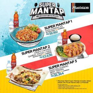 Promo Super Mantap Platinum, jakartahotdeal.com